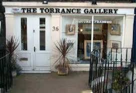 Torrance Gallery, Edinburgh.